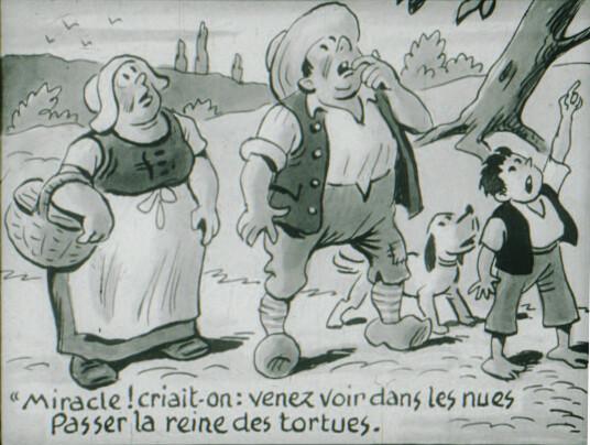 Les Fables de La Fontaine  - n°6410 - image 24