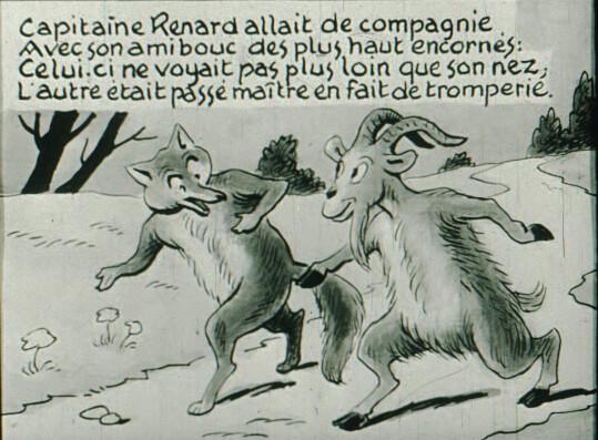 Les Fables de La Fontaine - n°6408 - image 3