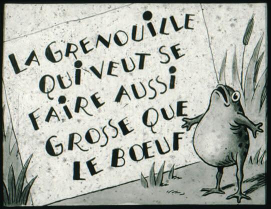 Les fables de La Fontaine - n°6404 - image 28