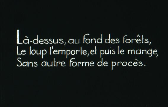 Les Fables de La Fontaine - n°6401 - image 22