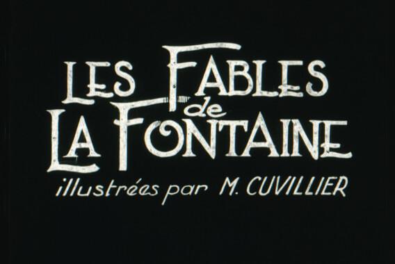 Les fables de La Fontaine - n°6404 - image 2