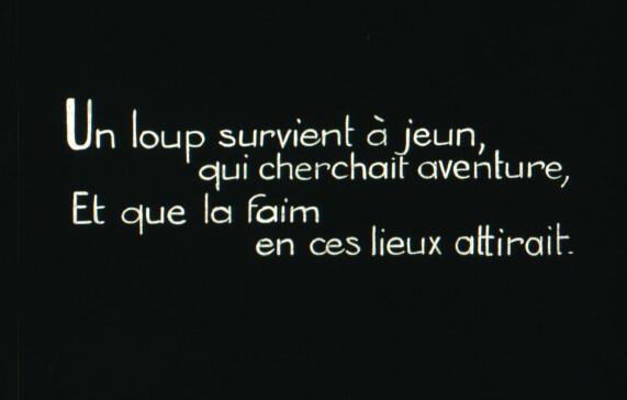 Les Fables de La Fontaine - n°6401 - image 6