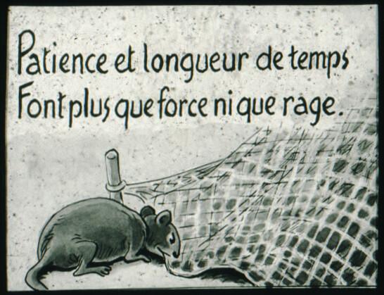 Les fables de La Fontaine - n°6404 - image 13