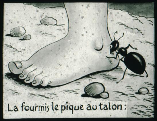 Les fables de La Fontaine - n°6404 - image 25