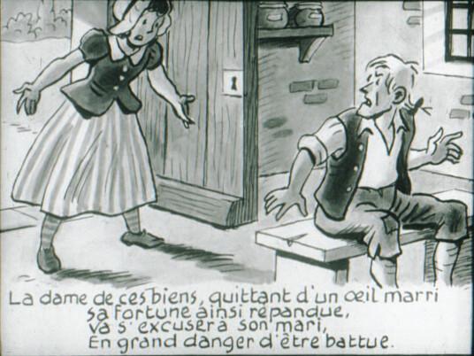 Les Fables de La Fontaine - n°6409 - image 15