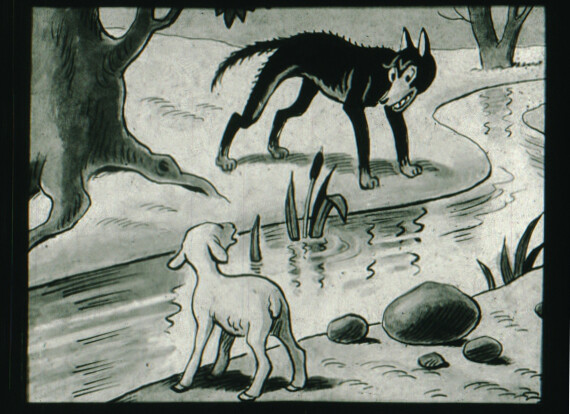 Les Fables de La Fontaine - n°6401 - image 9