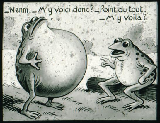 Les fables de La Fontaine - n°6404 - image 33