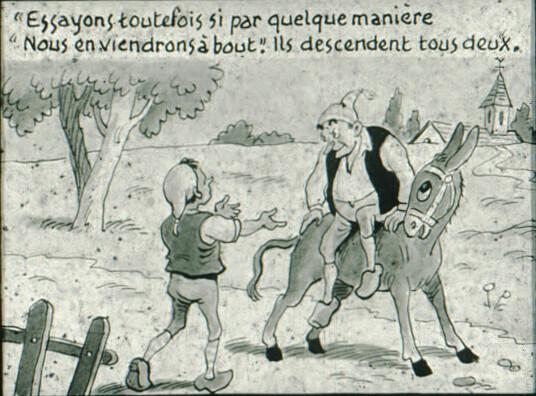 Les Fables de La Fontaine - 6405 - image 21