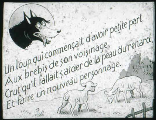 Les Fables de La Fontaine - n°6402 - image 4