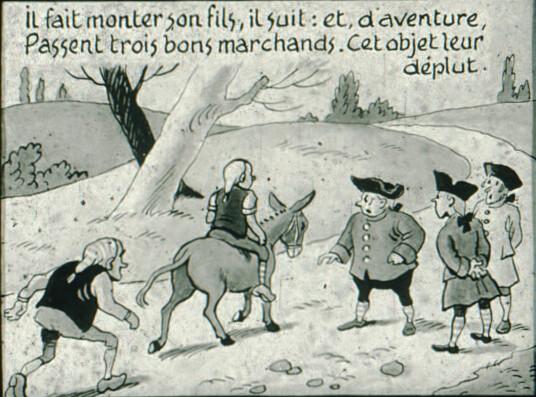 Les Fables de La Fontaine - 6405 - image 11