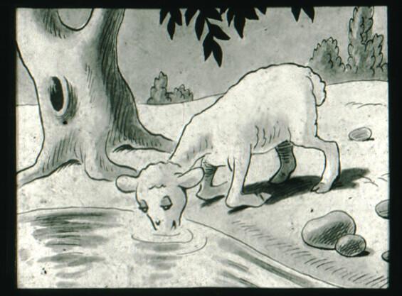 Les Fables de La Fontaine - n°6401 - image 5