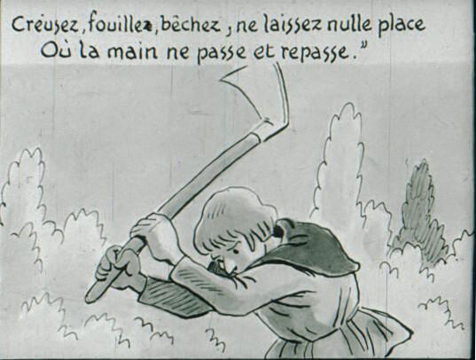 Les Fables de La Fontaine - n°4807 - image 9