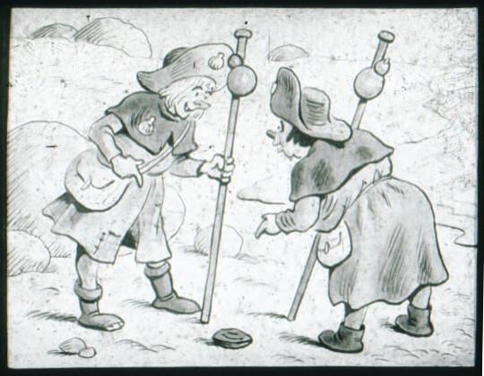 Les Fables de La Fontaine - n°6402 - image 22