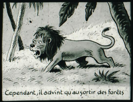 Les fables de La Fontaine - n°6404 - image 8