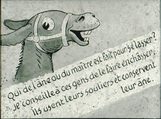 Les Fables de La Fontaine - 6405 - image 24