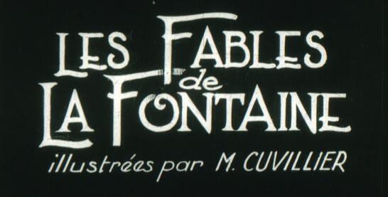 Les Fables de La Fontaine - n°6403 - image 2