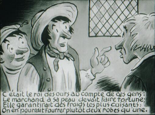 Les Fables de La Fontaine  - n°6410 - image 30