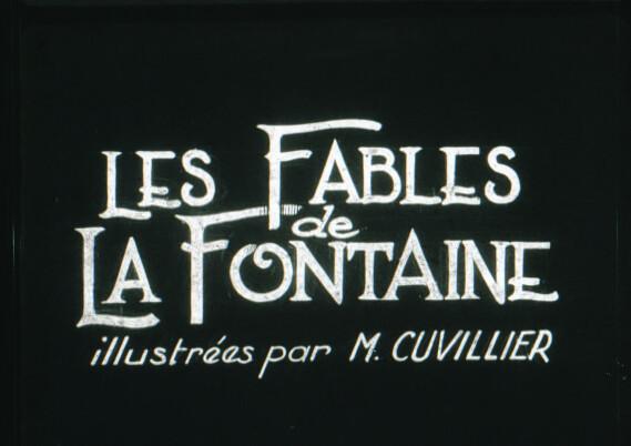 Les Fables de La Fontaine - n°6402 - image 2