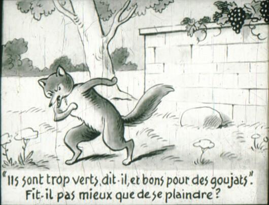 Les Fables de La Fontaine - n°6403 - image 36