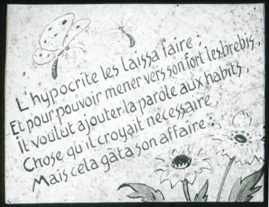 Les Fables de La Fontaine - n°6402 - image 12
