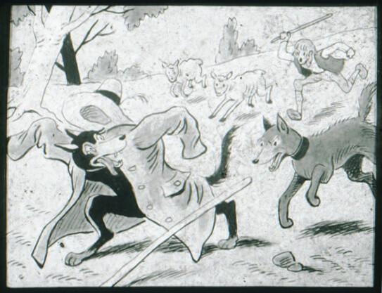 Les Fables de La Fontaine - n°6402 - image 17