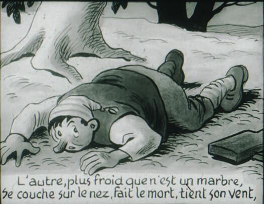 Les Fables de La Fontaine  - n°6410 - image 34