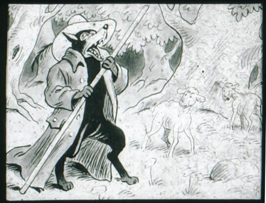 Les Fables de La Fontaine - n°6402 - image 13