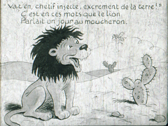 Les Fables de La Fontaine - n°6406 - image 4