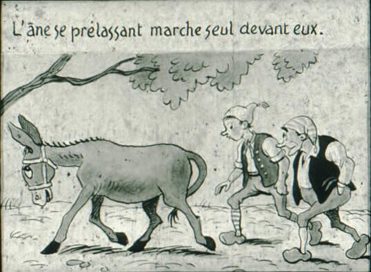 Les Fables de La Fontaine - 6405 - image 22