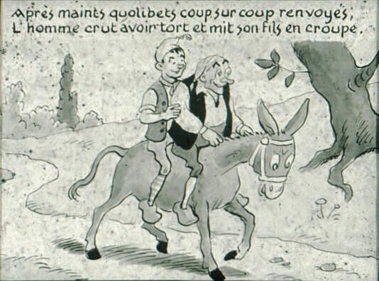 Les Fables de La Fontaine - 6405 - image 17