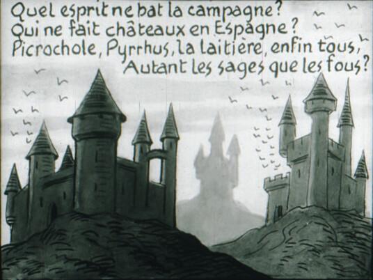 Les Fables de La Fontaine - n°6409 - image 17