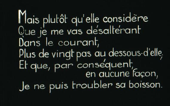 Les Fables de La Fontaine - n°6401 - image 12