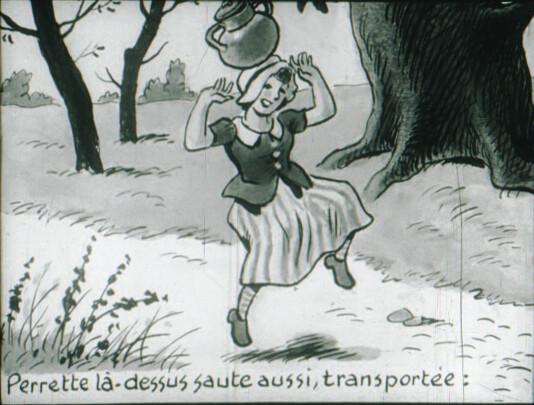 Les Fables de La Fontaine - n°6409 - image 13