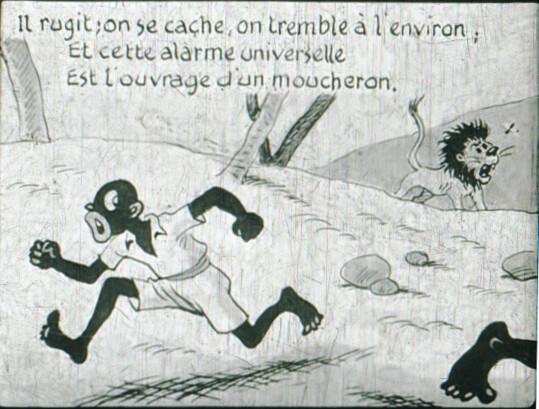 Les Fables de La Fontaine - n°6406 - image 9