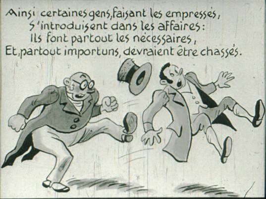 Les Fables de La Fontaine - n°6408 - image 32