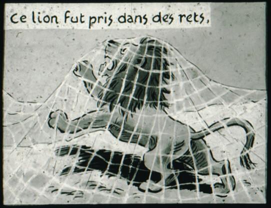 Les fables de La Fontaine - n°6404 - image 9