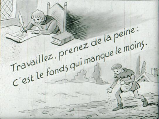 Les Fables de La Fontaine - n°4807 - image 4