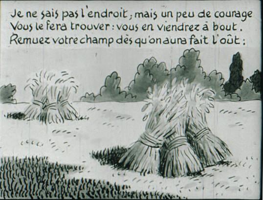Les Fables de La Fontaine - n°4807 - image 8