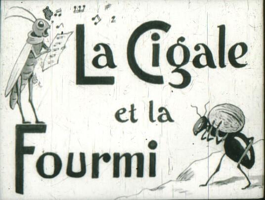 Les Fables de La Fontaine - n°6403 - image 3