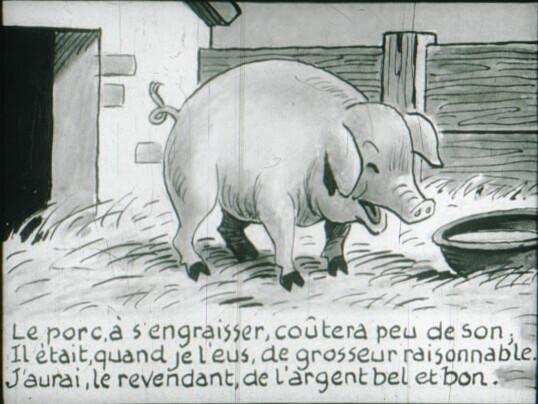 Les Fables de La Fontaine - n°6409 - image 10