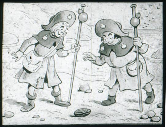 Les Fables de La Fontaine - n°6402 - image 21