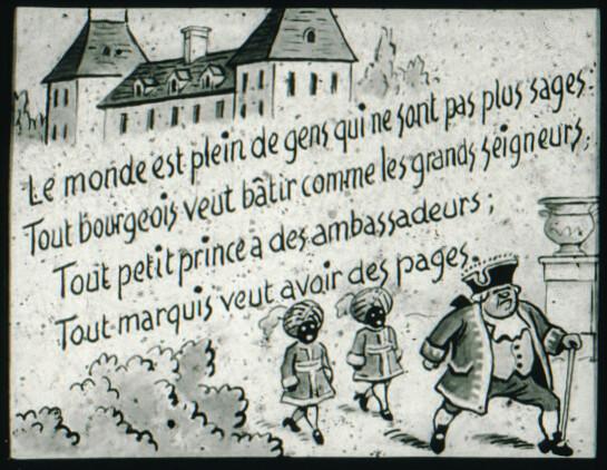 Les fables de La Fontaine - n°6404 - image 35