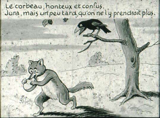 Les Fables de La Fontaine - 6405 - image 35