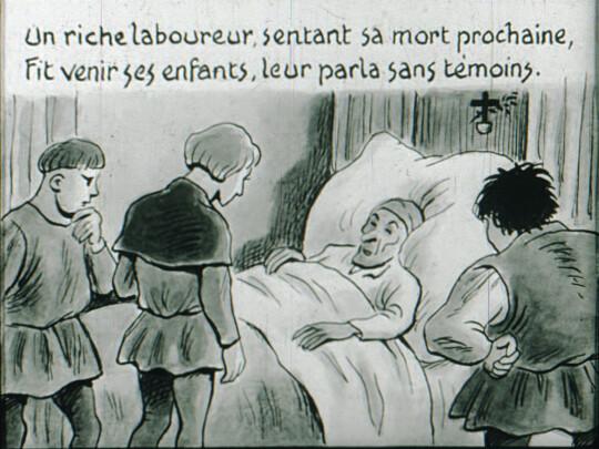 Les Fables de La Fontaine - n°4807 - image 5