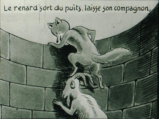 Les Fables de La Fontaine - n°6408 - image 8