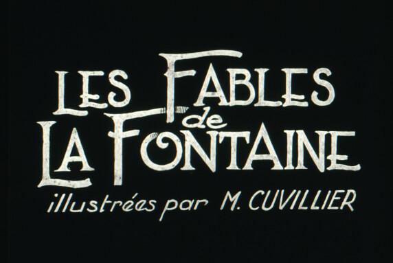 Les Fables de La Fontaine - 6405 - image 2