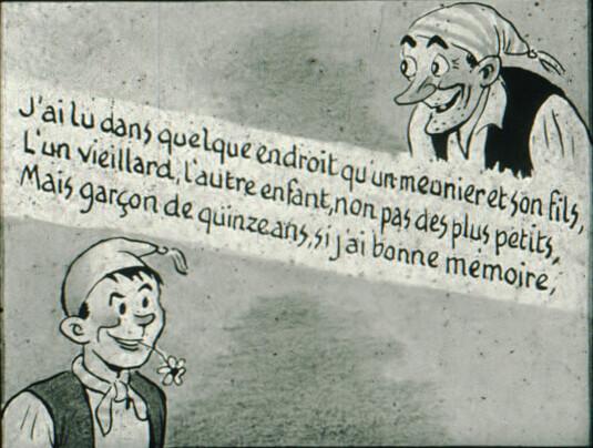 Les Fables de La Fontaine - 6405 - image 4