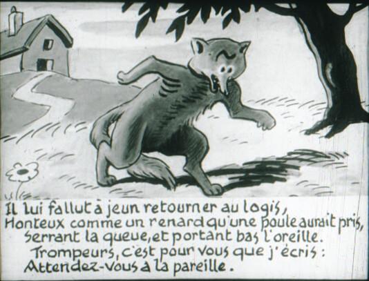 Les Fables de La Fontaine - n°6409 - image 28