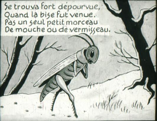 Les Fables de La Fontaine - n°6403 - image 5