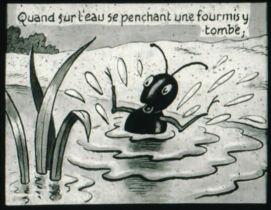 Les fables de La Fontaine - n°6404 - image 17
